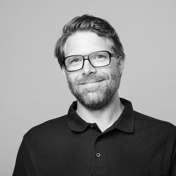 Trident Fredrik Andersson